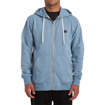 Billabong All Day Zip Hoodie - Powder