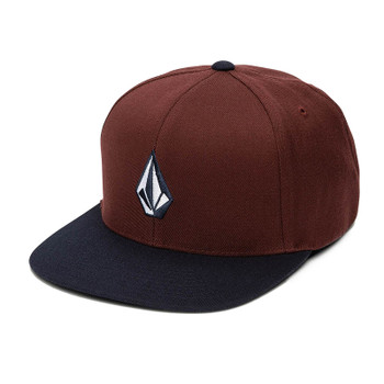 Volcom Center Stone Hat - Bison
