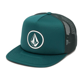 Volcom Full Frontal Cheese Hat - Mediterranean