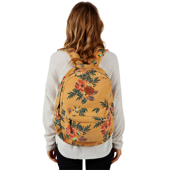 Rip Curl Sun Chasers Backpack - Mustard
