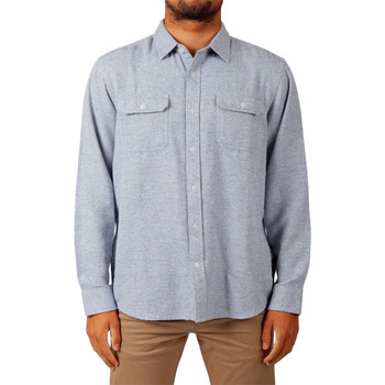 Rip Curl Kodiak L/S Flannel - Grey