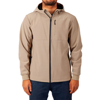 Rip Curl Byrde Anti Series Jacket - Khaki