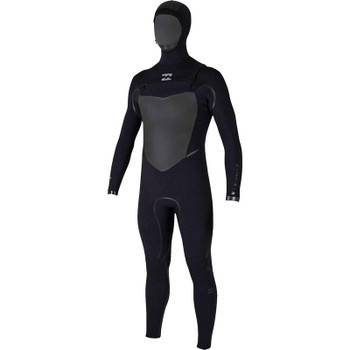 Billabong Furnace Carbon X 4/3 Hooded Wetsuit