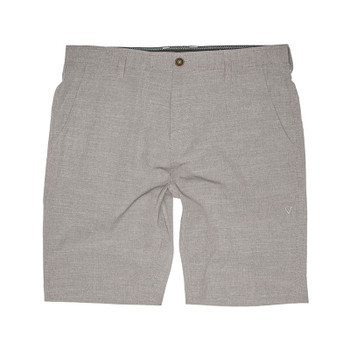 "Vissla Fin Rope Hybrid 20"" Walkshort - Phantom"