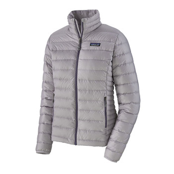 Patagonia Women's Down Sweater Jacket - Pura Purple
