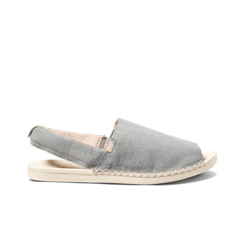 Reef Escape Sling - Grey / Cream
