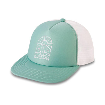 Dakine Sun Surf Trucker Hat - Nile Blue