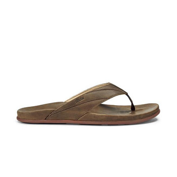 Olukai Pikoi Sandals - Ray / Ray