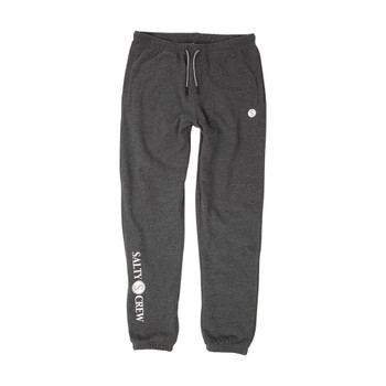 Salty Crew Slow Roll Sweatpant - Charcoal