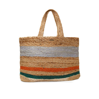O'Neill Oz Bound Tote Bag - Natural
