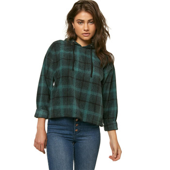O'Neill Hampton Flannel - Washed Spruce