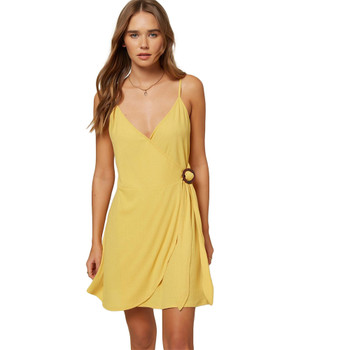 O'Neill Ivara Dress - Goldie