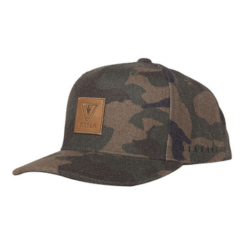 Vissla Windows Hat - Camo