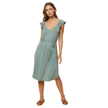 O'Neill Deviea Dress - Washed Spruce