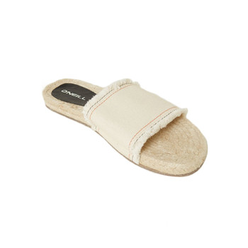 O'Neill Dreamland Slide Sandal - Winter White
