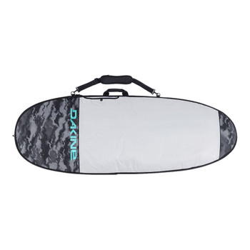 Dakine Daylight Surf Hybrid Surfboard Bag - Dark Ash Camo