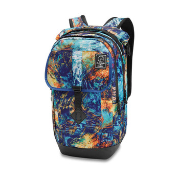 Dakine Mission Surf Deluxe Wet / Dry Pack 32L - Kassia Elemental