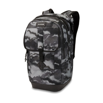 Dakine Mission Surf Deluxe Wet / Dry Pack 32L - Dark Ash Camo