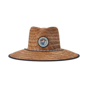 Hippytree Cabo Hat - Brown