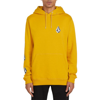 Volcom Deadly Stones 2 Hoodie - Gold