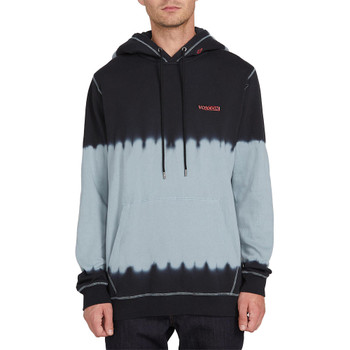 Volcom Asting Pullover Hoodie - Cool Blue