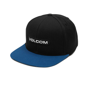 Volcom Euro 110 Hat - Deep Blue