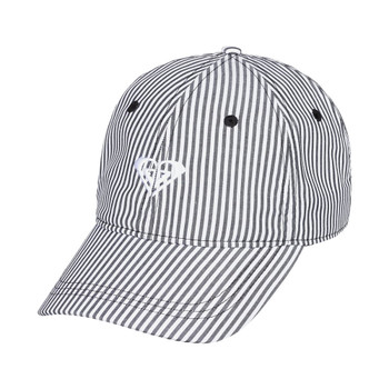 Roxy Believe In Magic Baseball Hat - Anthracite