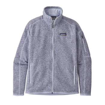 Patagonia Women's Better Sweater Jacket - Beluga
