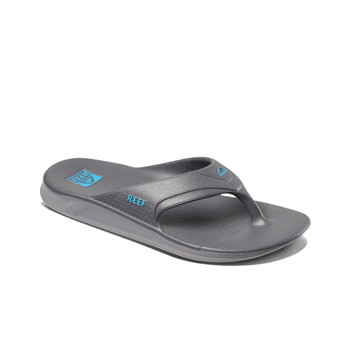 Reef One Sandals - Grey / Blue