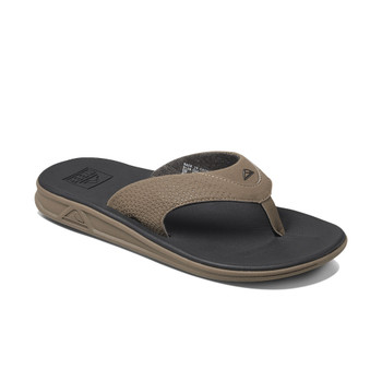 Reef Rover Sandal - Tan / Black