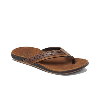 Reef J-Bay Performance Sandal - Java / Caramel