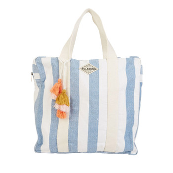 Billabong Washed Out Bag - French Blue