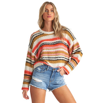 Billabong Easy Going Sweater - Samba