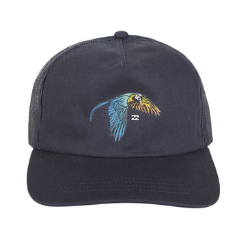 Billabong Fauna Trucker Hat - Navy
