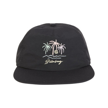 Billabong Breezey Hat - Black