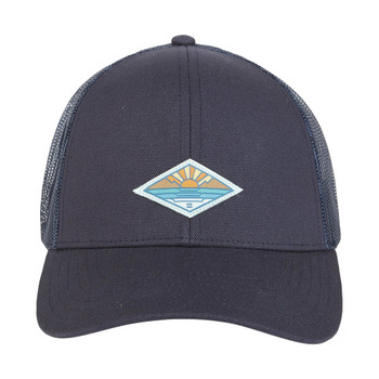 Billabong Walled Adventure Division Trucker Hat - Navy