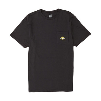 Billabong High Noon Tee - Black
