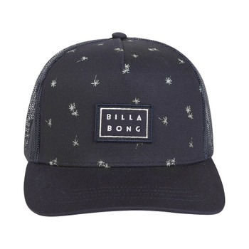 Billabong Beachcomber Trucker Hat - Dark Navy