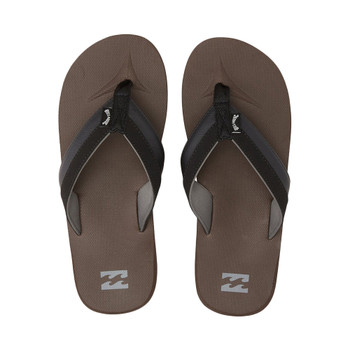 Billabong All Day Impact Sandals - Dark Brown