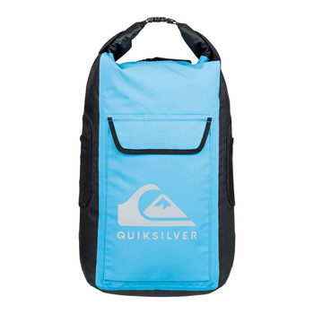Quiksilver Sea Stash 35L Roll Top Dry Bag - Blithe