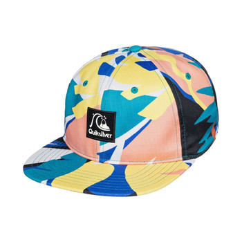 Quiksilver Flow Ride Hat - Black