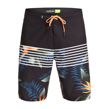 "Quiksilver Everyday Lightning 20"" Boarshort - Black"