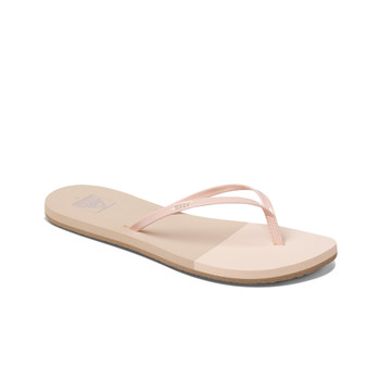 Reef Women's Bliss Toe Dip Sandal - Blush