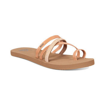 Reef Women's Bliss Moon Sandal - Natural