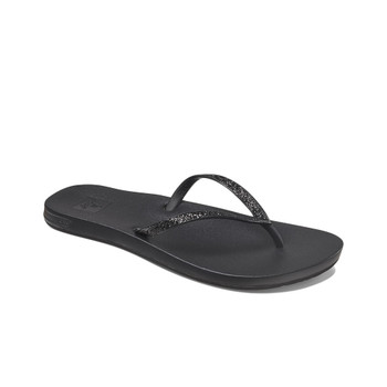 Reef Cushion Bounce Stargazer Sandal - Black