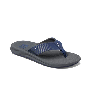 Reef Phantom II Sandals - Grey / Navy