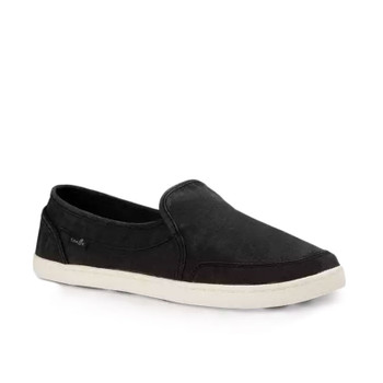 Sanuk Pair O Dice Shoes - Black