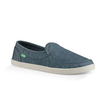 Sanuk Pair O Dice Shoes - Blue Mirage