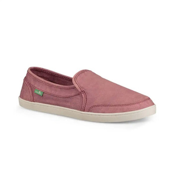 Sanuk Pair O Dice Shoes - Heather Rose