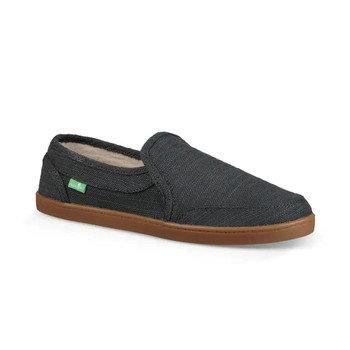 Sanuk Pair O Dice Slub Shoes - Urban Chic